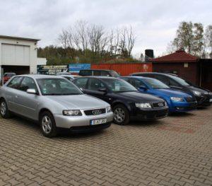 Przygotowanie samochodu do sprzedaży