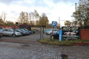 Auto skup Katowice
