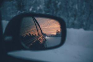Jak zabezpieczyć samochód przed zimą - podwozie