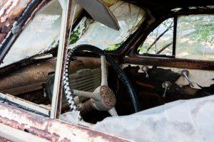 O czym pamiętać przy wyrejestrowaniu samochodu