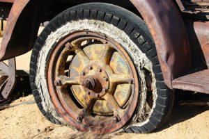 Złomowanie samochodu - gdzie się udać?