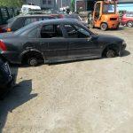 Stary samochód - złomowanie czy sprzedaż