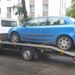Skup aut do 10 tysięcy na Śląsku