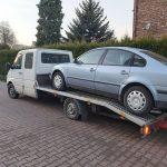 Dlaczego warto wybrać skup samochodów z Zabrza