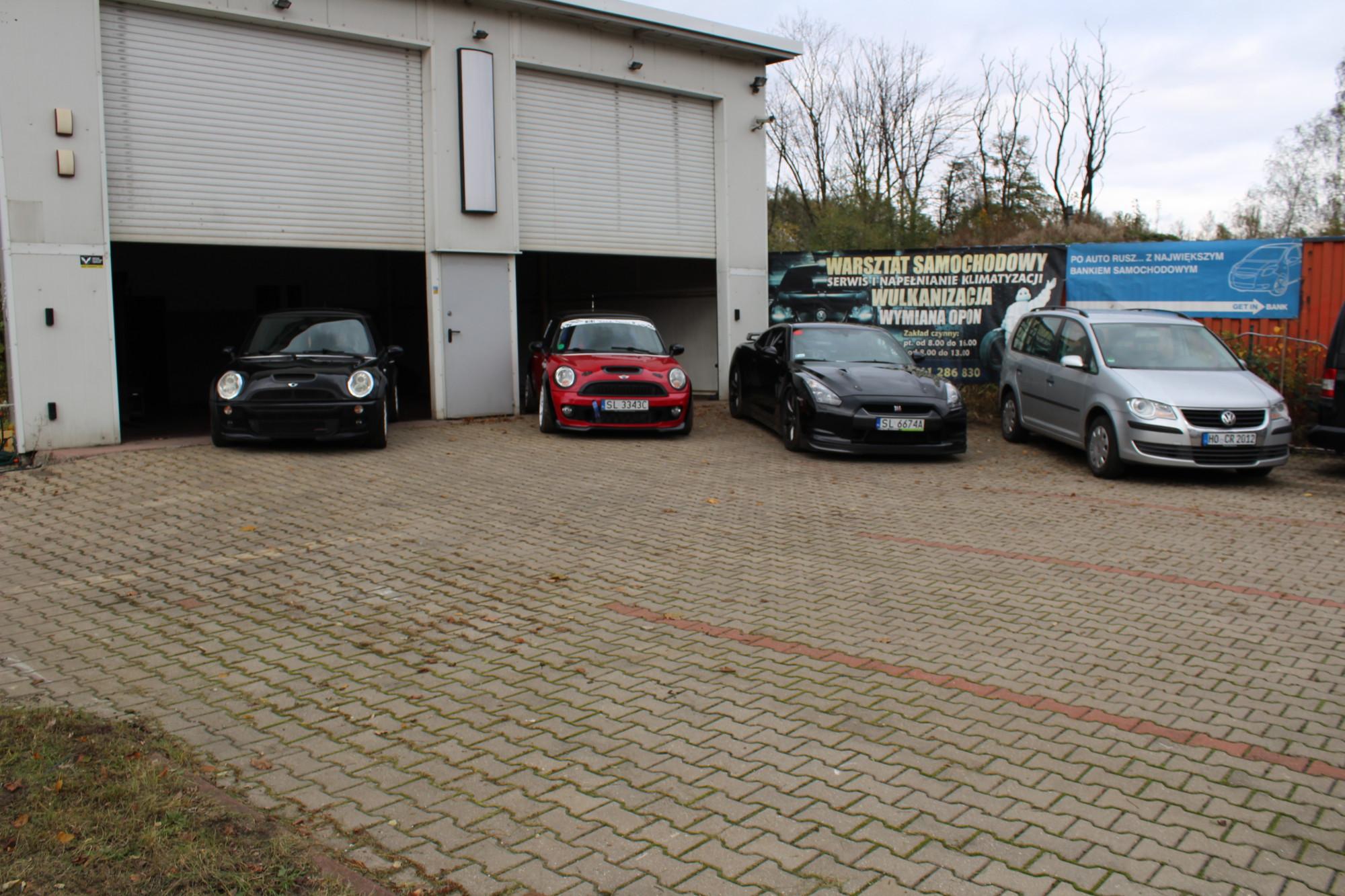 Skup samochodów Zabrze