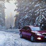 Jak zabezpieczyć samochód przed zimą
