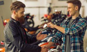 skup motocykli katowice