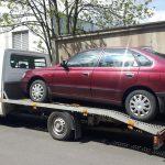 Sprzedaż samochodu do komisu za gotówkę
