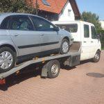 Dlaczego warto wybrać skup samochodów w Sosnowcu