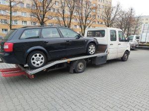 Skup samochodów od ręki